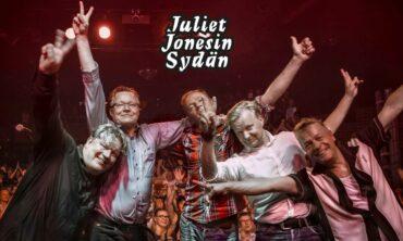Juliet Jonesin Sydän | Pori
